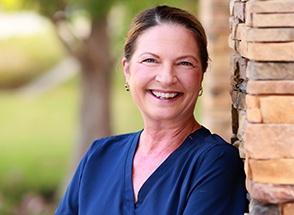 Jerretta Walsh, RN